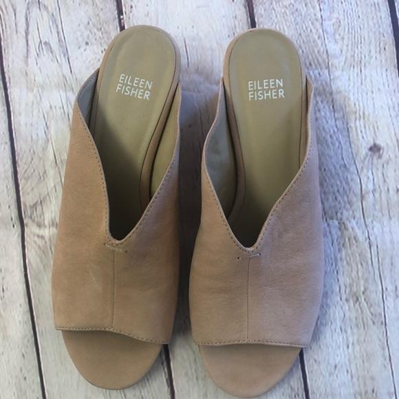 dd2050a7ee8b Eileen Fisher Katniss Slides
